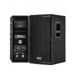 "RCF TT2-A 12"" 1600w Bi-Amplified 2-Way Active Loudspeaker/Monitor RDNet Rdy New"