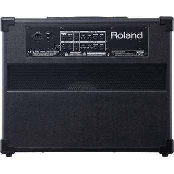 ROLAND GA-112 100W / 4 Channel 1x12 COSM Combo Amplifier w/Reverb