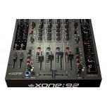 Allen & Heath XONE 92 6 Channel Club/Dj Mixer New