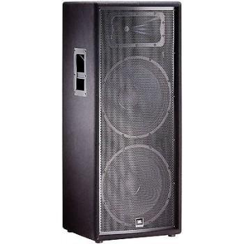 JBL JRX225 JRX-225 Dual15 Inch Two-Way Passive Loudspeaker New