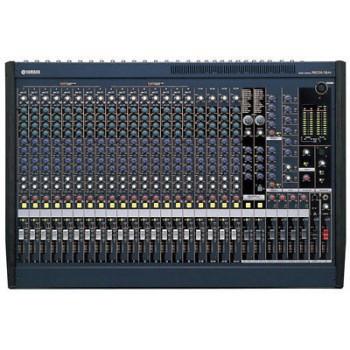 YAMAHA MG24/14FXCA 24-Input, 14-Buss Mixer w/ Dual DSP