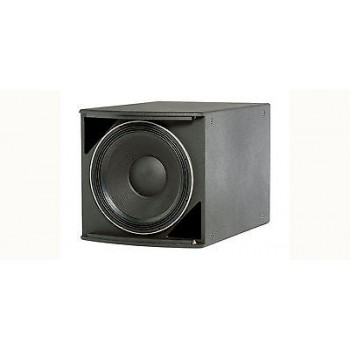 "JBL ASB7118 Ultra High-Power 18"" Subwoofer New"