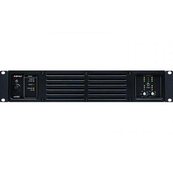 Ashly ne2400pe Network Controlled Amplifier w/DSP New
