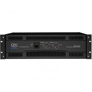QSC RMX5050a 2 Channel Power Amplifier New