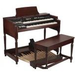 HAMMOND XK-3c 61 Key Stage Digital Tonewheel Organ Complete Vintage System