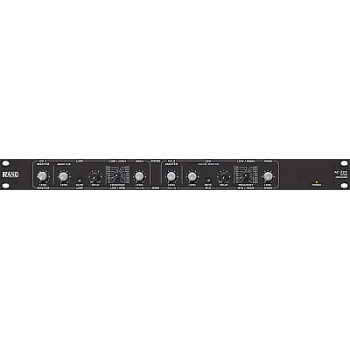 Rane AC 22S Active Crossover NEW