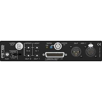 RME ADI-4 DD 24 Bit / 96 kHz 8 Channel AES/EBU to ADAT Converter