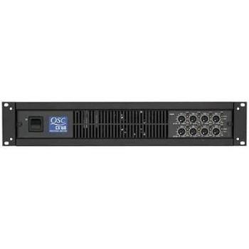QSC CX168 8 Channels 90 watts per channel at 8 ohms, 130 watts per ch. at 4 ohm