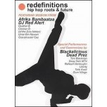 Redefinitions: Hip Hop Roots