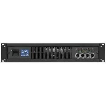 QSC CX254 4 Channels 170 watts per ch @ 8 ohms, 250 watts per ch @ 4 ohms