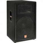 "JBL JRX-115  15"" 2-Way Speaker/Floor Monitor Pole Mnt"