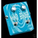 BBE Mind Bender Chorus / Vibrato Guitar Pedal Stompbox