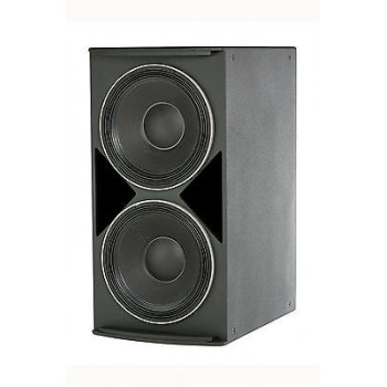 """JBL ASB7128 Long Excursion High-Power 18"""" Subwoofer New"""
