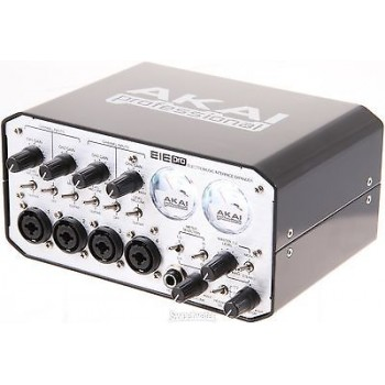 AKAI EIE PRO Electronic interface expander - Audio/MIDI Interface with USB hub