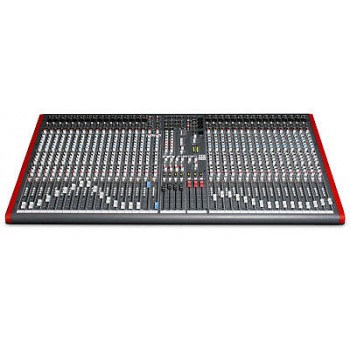 Allen & Heath ZED-436 36 Input Mixer 4 Buss USB I/O New