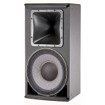 JBL AM7215/95 High Power 2-Way Loudspeaker System New
