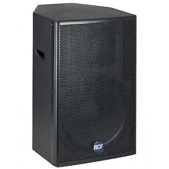 "RCF C5212-L 12"" 2-Way Narrow Dispersion Medium Throw Passive Loudspeaker New"