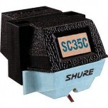 Shure SC35C General Purpose DJ Cartidge (save)