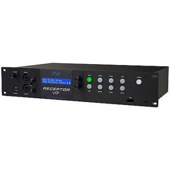 MUSE RESEARCH Receptor VIP SSD Stage/Studio Virtual Instrument w/ 512GB SSD