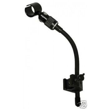 AUDIX DCLAMP Gooseneck Tension Lug Drum Microphone Clip