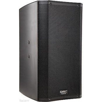 "QSC K12 12"" 2-way 1000W Active Powered Speaker"