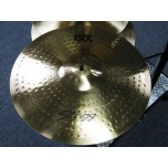 "STAGG BTX-CH18B 18"" B10 Bronze Medium Crash New"