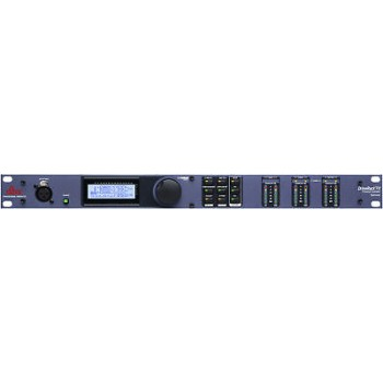 DBX DriveRack® PX Loudspeaker Management System New