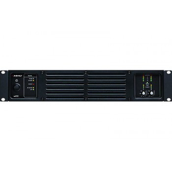 Ashly ne800 Network Controlled Power Amplifier New