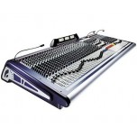 Soundcraft GB8 32 Channel Mixing Console RW5696SM NEW IN BOX WITH FULL WARRANTY