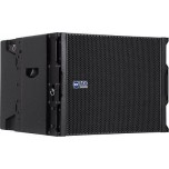 """RCF TTL12-AS 1000w 12"""" Active Line Array Subwoofer New"""