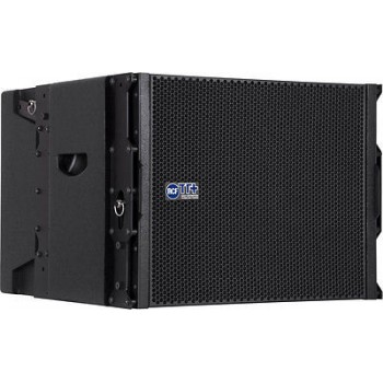 "RCF TTL12-AS 1000w 12"" Active Line Array Subwoofer New"