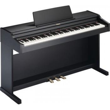 ROLAND RP-301-SB 88 Key Digital Supernatural Piano Satin Black
