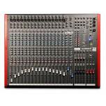 Allen & Heath ZED-420 16 mic/line 20 input USB I/O New