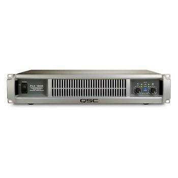QSC PLX1802 2 Channel Power Amplifier New