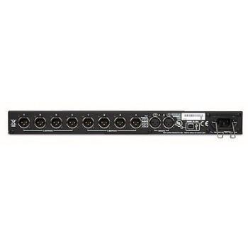 QSC SC-28 2 x 8 processor for QSC loudspeakers