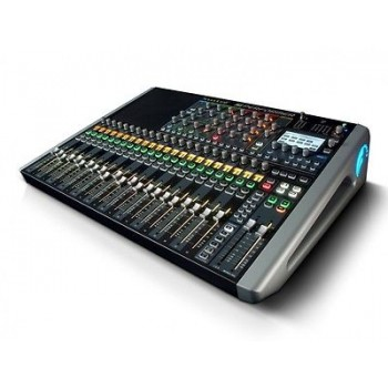 SOUNDCRAFT SI Performer 2 Compact Digital Live Tour Console w/DMX512 New