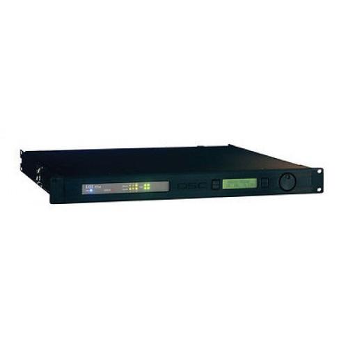 QSC BASIS 922dz Hardware Manual