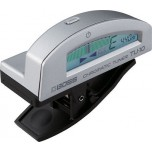 BOSS TU-10 Clip On Chromatic Tuner - Black New