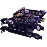 RME HDSPe RayDAT 24 Bit / 96 kHz 66 Channel ADAT PCI Express Card