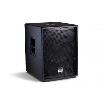 "ALTO Professional 18 Input Portable PA System 12"" Tops 15"" Powered Subwoofer New"