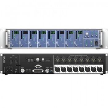 RME DMC-842 8 Channel 24 bit/192 kHz Preamp