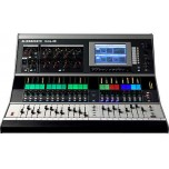 ALLEN & HEATH ILive 80/S iLive Surface Controller 20 Faders CPU No RAB No I/O