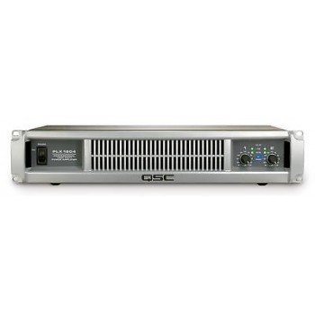 QSC PLX1804 2 Channel Power Amplifier New