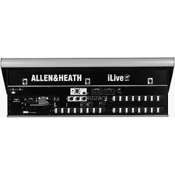 ALLEN & HEATH ILive 112 iLive Surface Controller 36 Faders with IDR10 Rack New