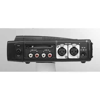 TASCAM HD-P2 192k High Resolution Portable Recorder New