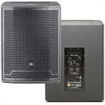 "JBL PRX718XLF PRX 718XLF 1500W 18"" Self-Powered Subwoofer 134db  New For 2013"