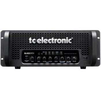 TC Electronic BLACKSMITH Bass Amp 1600 Watts
