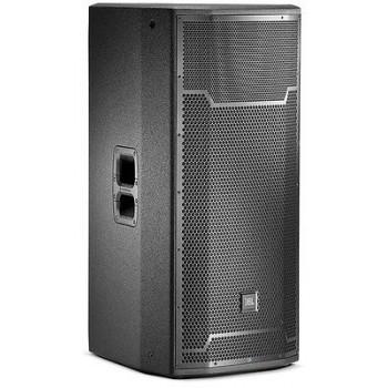 """JBL PRX735 PRX 735 15"""" 3-Way 1500W Powered Loudspeaker 2 Ch Inputs, RCA New"""