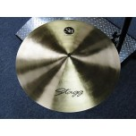 "STAGG SH-RM20R  20""SH Medium Ride Cymbal New"