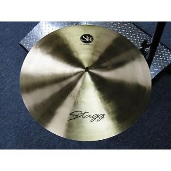 "STAGG SH-RM20R  20""SH Medium Ride Cymbal New"